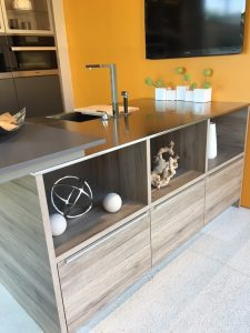2RZ Stainless Steel Countertops Chicago IL