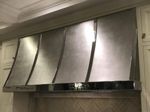 Abruzzo display Kitchen Hoods Chicago IL