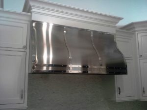 Avenue Metal hood Kitchen Hoods Chicago IL
