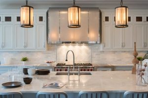 Barrett Homes Kitchen Hoods Chicago IL
