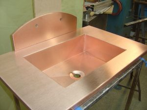 Custom Sinks Chicago IL