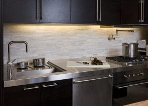 Scott Rapp Stainless Steel Countertops Chicago IL