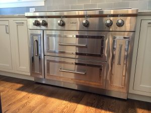 Stainless Steel Cabinets Chicago IL 5