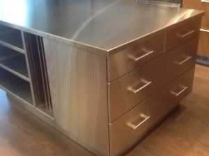 Stainless Steel Cabinets Chicago IL 2