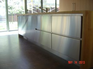 Stainless Steel Cabinets Chicago IL 3
