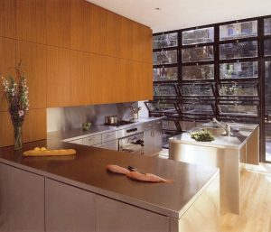 Stainless Steel Cabinets Chicago IL 4