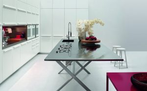 Wilson Stainless Steel Countertops Chicago IL
